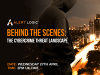Behind the Scenes: The Cybercrime Threat Landscape