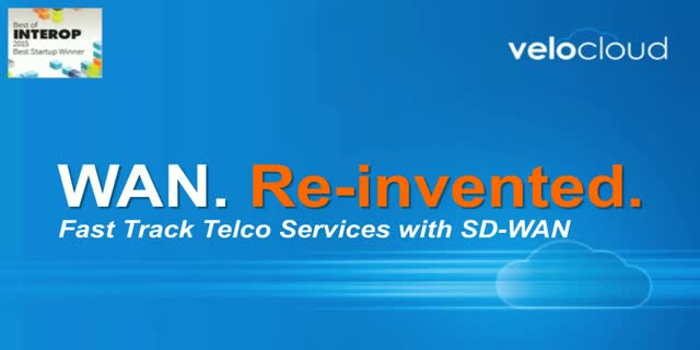 Spotlight on Europe: Fast Track Your Telco Services with SD-WAN