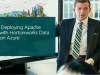 Big Data: Deploying Apache Hadoop with Hortonworks Data Platform on Azure