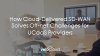 Spotlight on Europe:  Cloud-Delivered SD-WAN Solves Off-net Challenges for UCaaS
