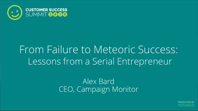 From Failure to Meteoric Success, Lessons From a Serial Entrepreneur