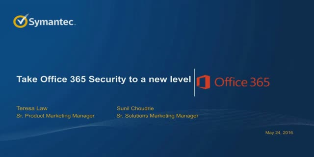 How secure is your Office 365 deployment?