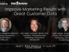 Improve Marketing Results with Great Customer Data