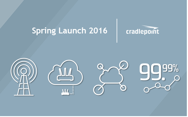 Spring Launch 2016