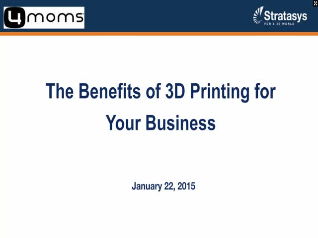 The Benefits of 3D Printing for your Business
