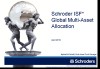 Schroder ISF Global Multi-Asset Allocation - Q1 2016