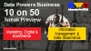 10 on 50: Sneak Preview MDM 360 Summit @ Informatica World 2016