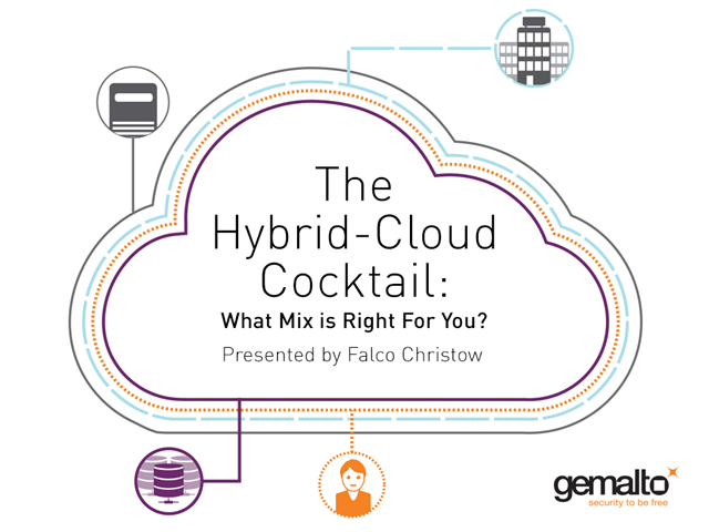 The Hybrid-Cloud Cocktail – What Mix is Right For You?