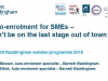 Auto-enrolment for SMEs - Don't be on the last 'stage' out of town