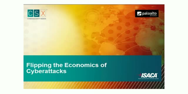 Flipping the Economics of Cyber Attacks