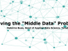 "Solving the ""Middle Data"" problem"