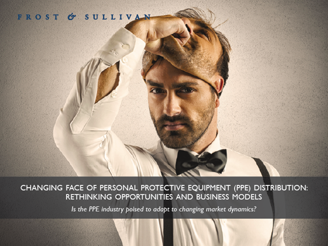Changing Face of Personal Protective Equipment (PPE) Distribution: Rethinking Op