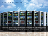 Hybrid IT Revolution Drives Demand for Data Center Services