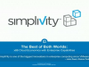 3 Ways to Move Beyond Storage Challenges with Intel on SimpliVity Hyperconverged