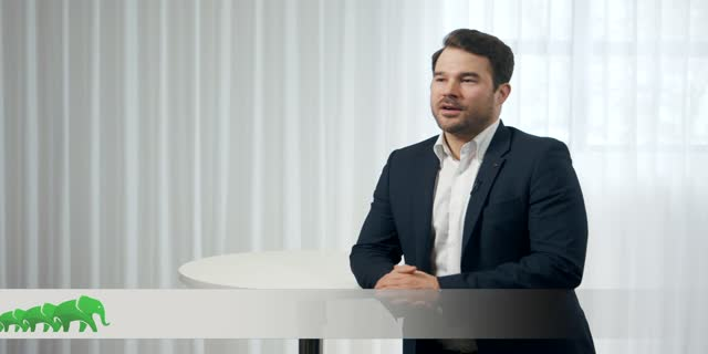 How T-Mobile Austria Powers the Future of Data with Hortonworks