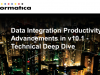 Data Integration Productivity Advancements in v10.1 - Technical Deep Dive
