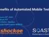 The Benefits of Automated Mobile Testing
