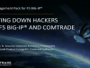 Shutting down hackers with F5 BIG-IP and Comtrade