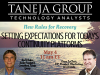 New Rules for Recovery: Setting Expectations for Today's Continuity Platforms