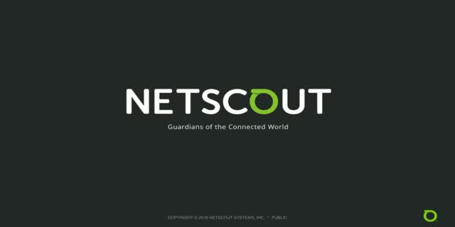 Leverage your existing NETSCOUT investment for better UC&C