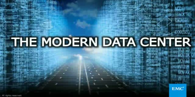 Modernize Your Data Center - 15 June