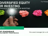 DEFI: Diversified Equity Factor Investing