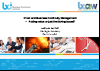 Risk and business continuity management – adding value or just ticking boxes?