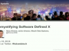 Demystifying Software-Defined X