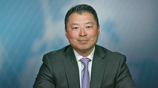 Peter Yi: Shaping the Next Generation of Liquidity Solutions