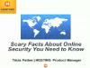 Scary Facts About Online Security