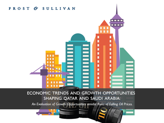 Economic Trends and Growth Opportunities Shaping Qatar and Saudi Arabia