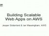 Building Scalable Web Apps on AWS