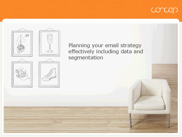 Planning your Email Strategy Effectively