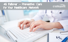 4G Failover — Preventive Care for Your Healthcare Network