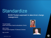 BCBS Florida's Approach to Data Driven Change Management