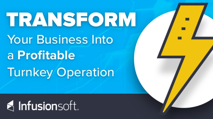 Transform Your Business Into a Profitable Turnkey Operation