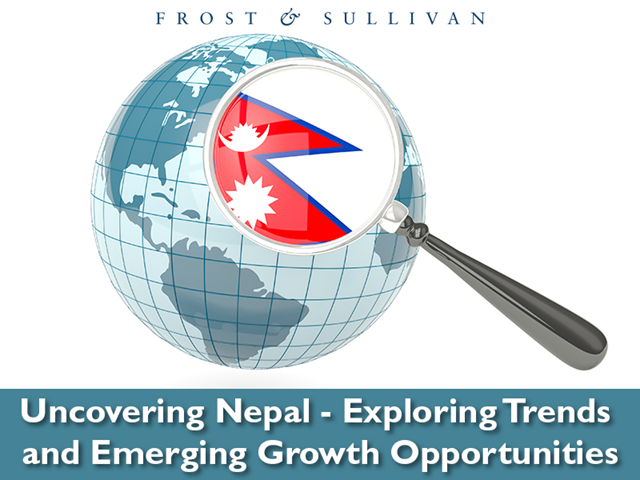 Uncovering Nepal- Exploring Trends and Emerging Growth Opportunities