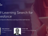 Self-Learning Search for Salesforce Communities