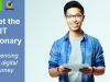 Meet the IT Visionary: Influencing IT's digital journey