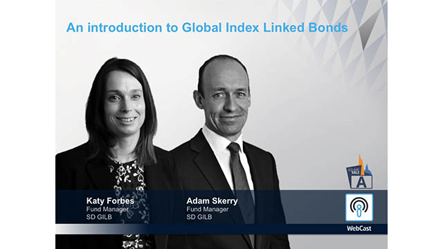 An introduction to Global Index Linked Bonds