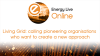 Living Grid: calling pioneering organisations who want to create a new approach