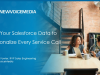 Use Your Salesforce Data to Personalize Every Service Call