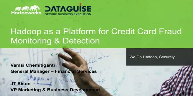 Payment Card Fraud Detection