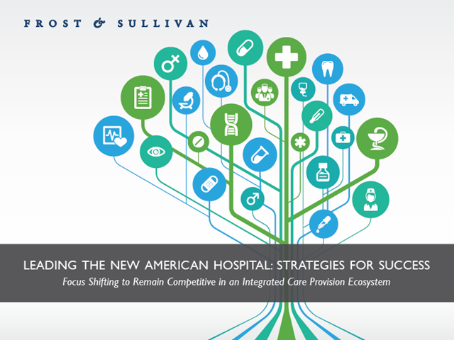 Leading the New American Hospital: Strategies for Success