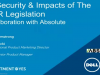 Dell Security Webinar: Addressing The Challenges of the EU GDPR 2016