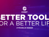Better Tools for a Better Life: The best editor and debugger tools for your job