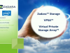 The Future of Enterprise Storage: Software-Defined, Storage-as-a-Service