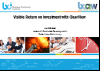 Visible return on investment with business continuity management tools