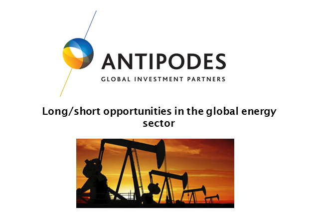 Long/short opportunities in the global energy sector