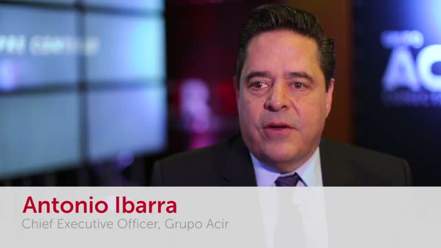 Leading Mexican Media Company Embarks on Digital Transformation-Spanish Version